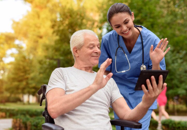 What's the difference between Home Care vs Home Health Care?