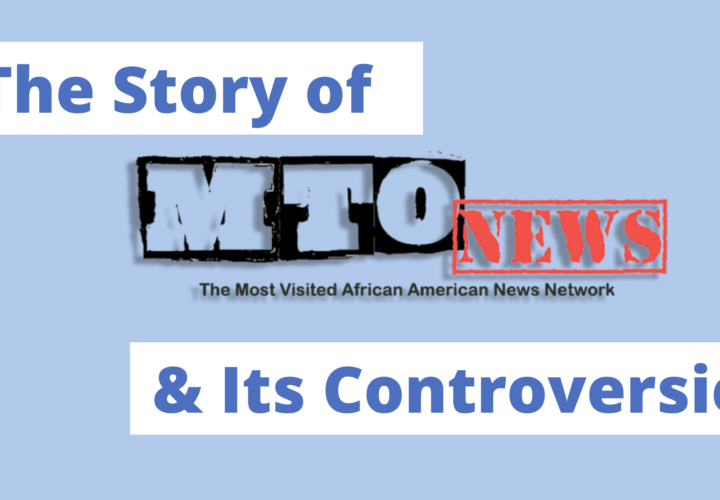 The Story of Media Takeout and the Controversies It Got Into