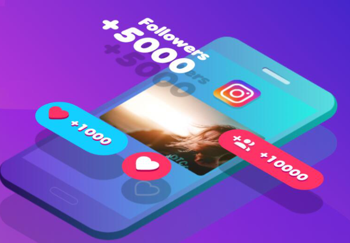 How to Get Unlimited Free Instagram Followers and Likes