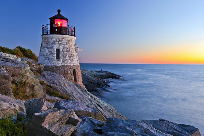 The Best Time to Plan a Trip to Rhode Island is Now