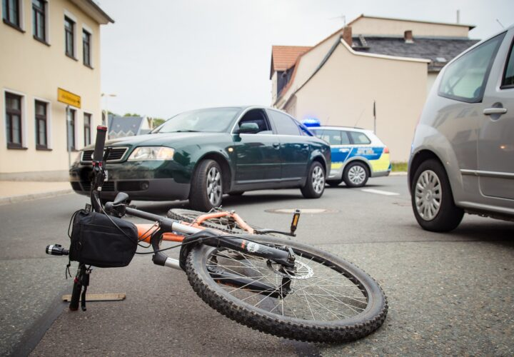 I Was In A Bike Accident! Do I Need an Attorney?