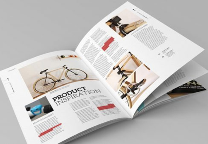 Tips for a better catalog design