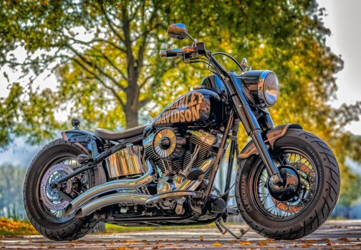 What to Look For When Buying a Used Harley