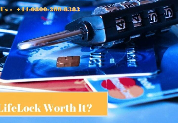 Is Lifelock worth the cost?