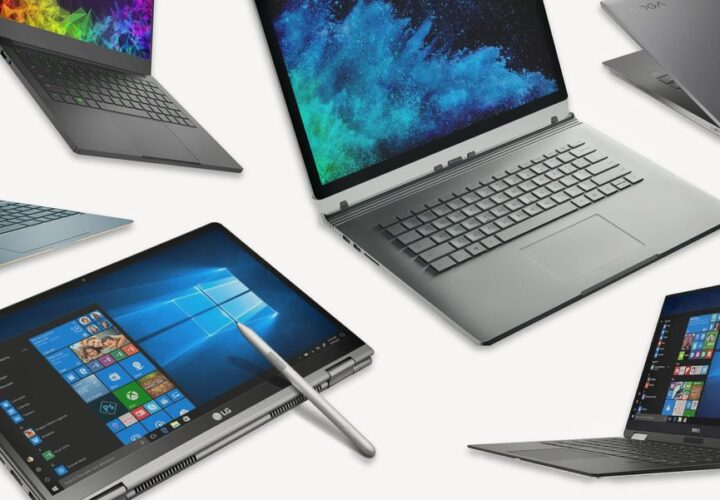 3 best lightweight laptops