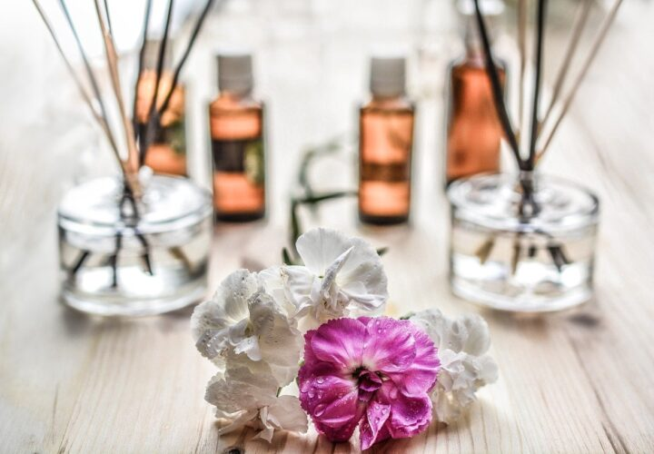 8 Reasons Businesses Use Scent Marketing