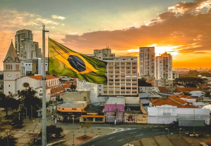 Brazil Is The Perfect Place To Take The Kids On Vacation