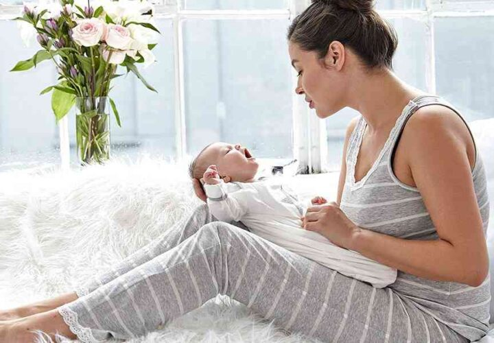 Why To Use Hospital Pajamas During Pregnancy?