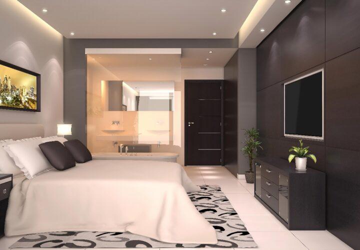 Choose Smart Hotels to Make Your Journey More Enjoyable