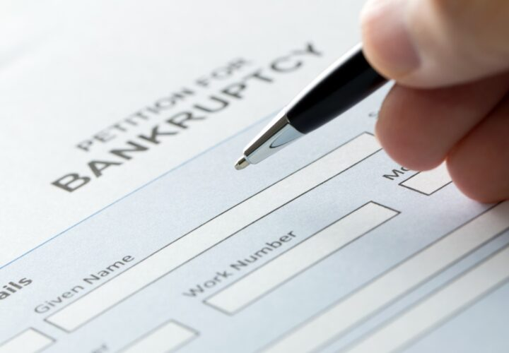 10 Tips for How to File for Bankruptcy
