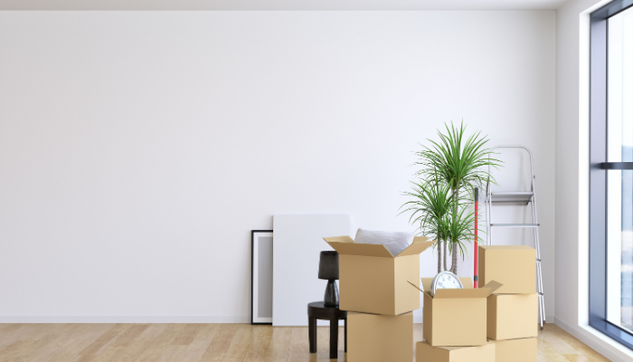 Moving company business Plan Template