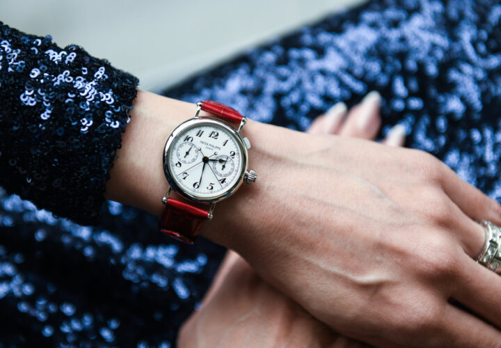 6 Reasons Why Chanel Is Still the Best Watch for Women