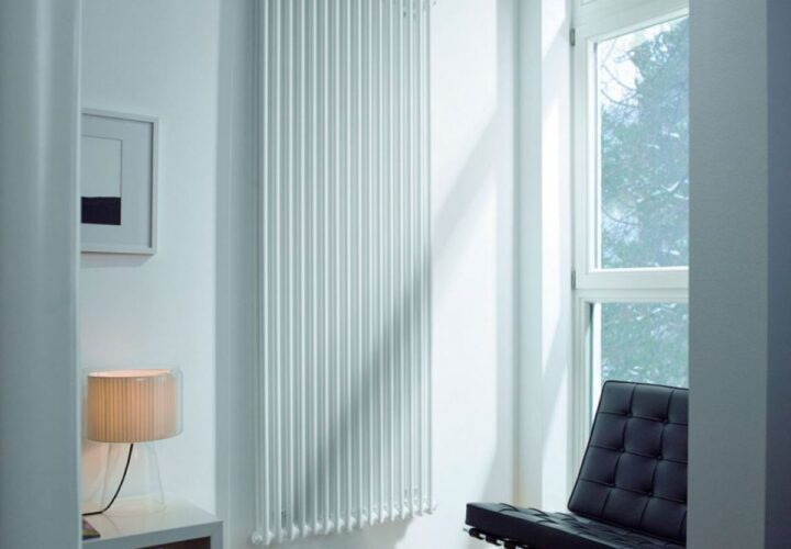 5 Advantages of Column Radiators