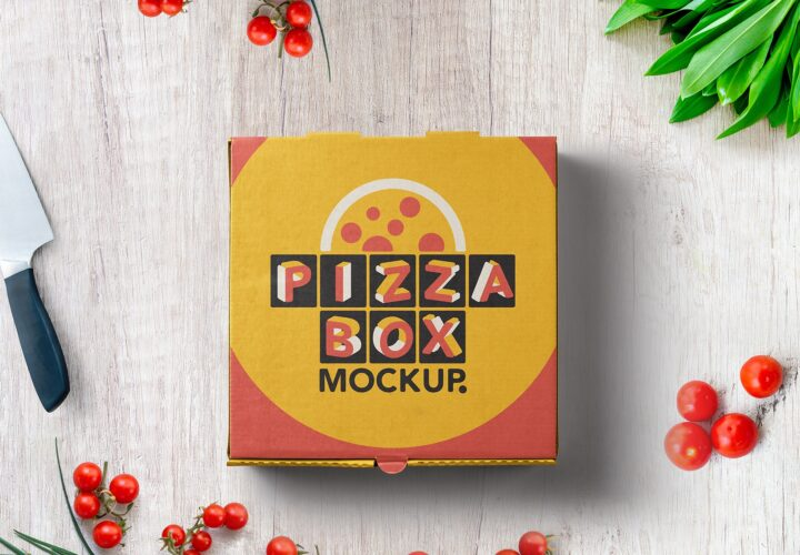 HOW PIZZA BOXES KEEP YOUR PIZZA HOT AND FRESH WHILE DELIVERY