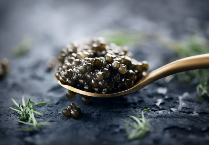 The Best Caviar around the Planet