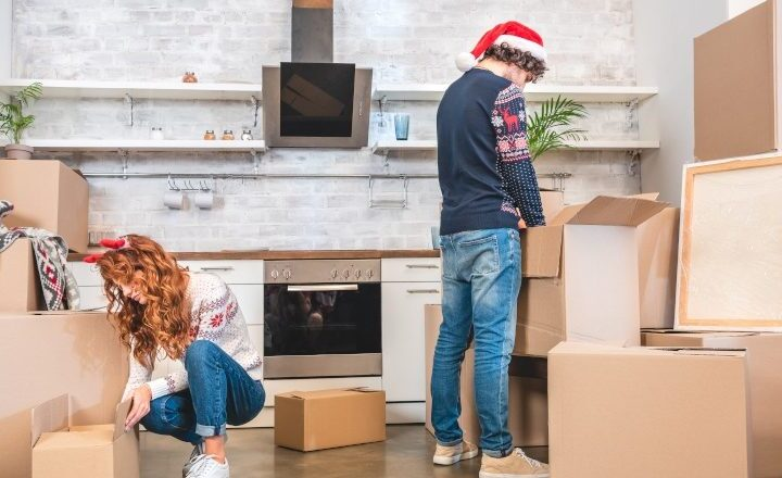 Crucial Tips to Make Your Winter House Move a Complete Success