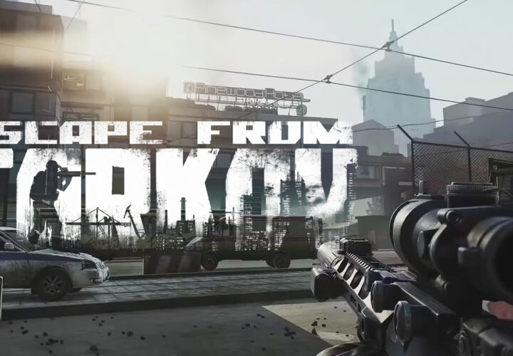 Escape From Tarkov – Crucial Tips New Players Should Follow!