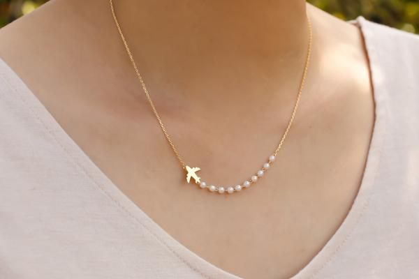 10 Everyday Necklaces You'll Never Want to Take Off