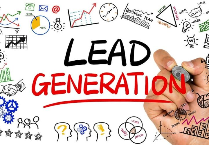 Top Strategies for Generating Leads for B2B Companies