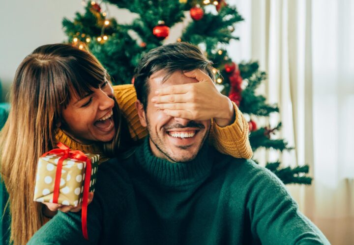 9 Special Gifts To Give Your Man This Christmas