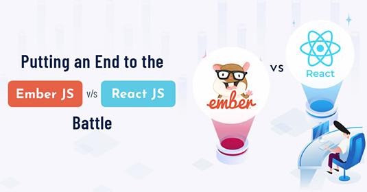React Vs. Ember- Which Javascript Framework Deserves Your Attention?