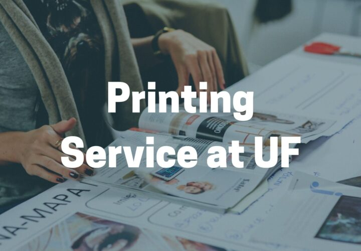 Uf Mobile Printing From University Of Florida