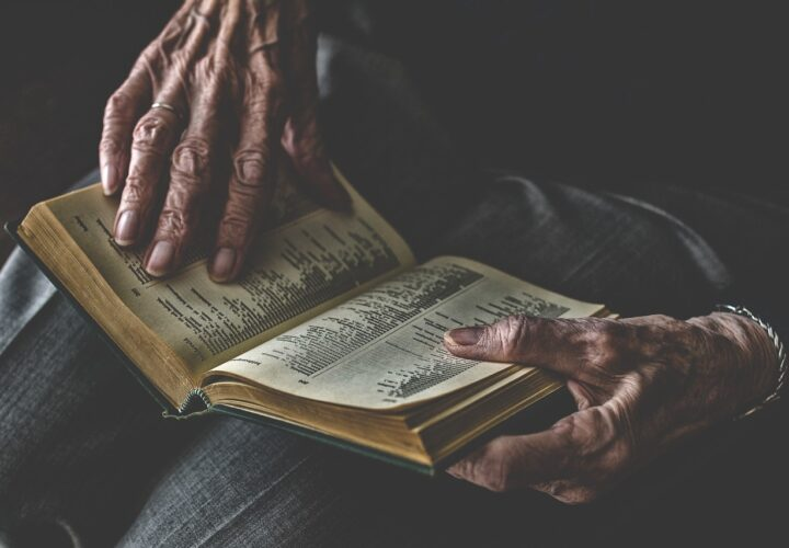 Are Older Investing Books Better than New Investing Titles?