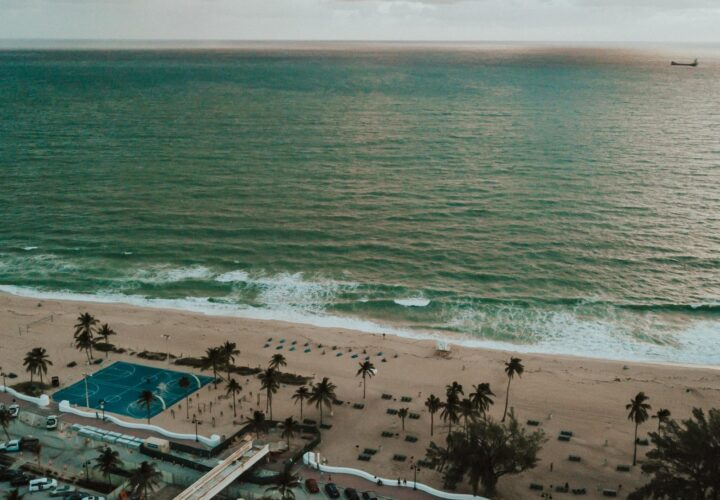 5 Best Resorts In Miami