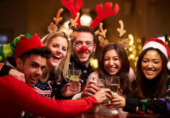 3 Tips to Avoid Alcohol This Holiday Season
