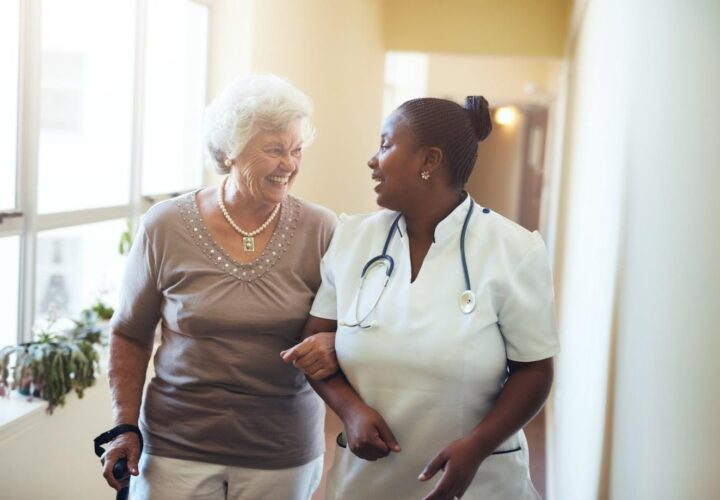5 Things to Consider When Looking Into Nursing Homes