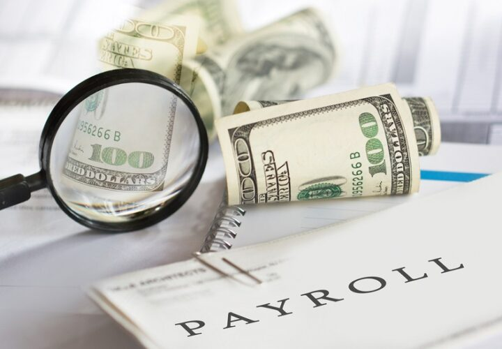 Trends that will Shape the Future of Payroll Management