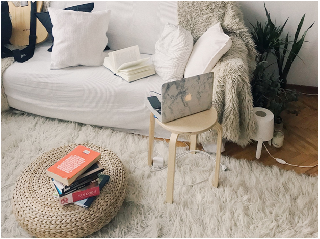 6 Reasons Why Wool is the Best Rug Material