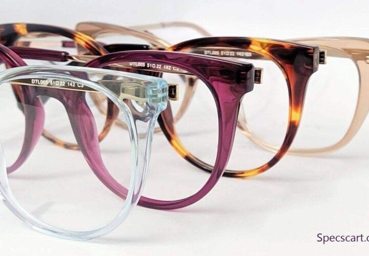 The most fashionable eyewear 2020