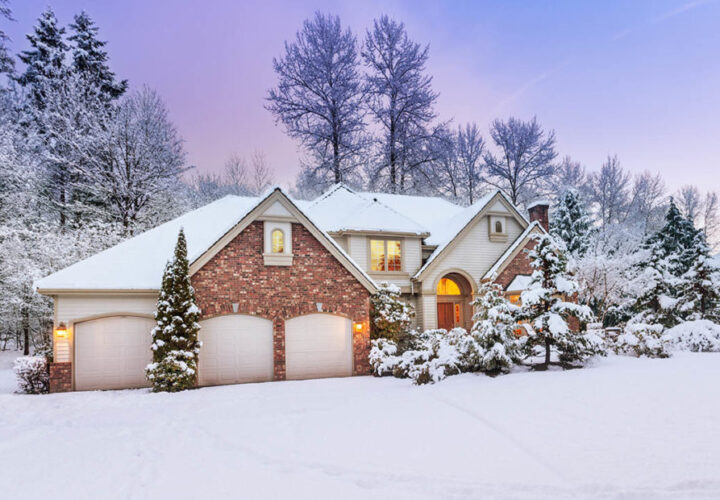 How to get your property winter-ready