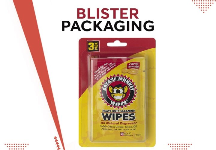 Difference Between Blister, Skin, and Clamshell Packaging?