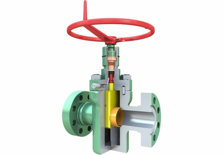 Everything You Must Know About Gate Valves