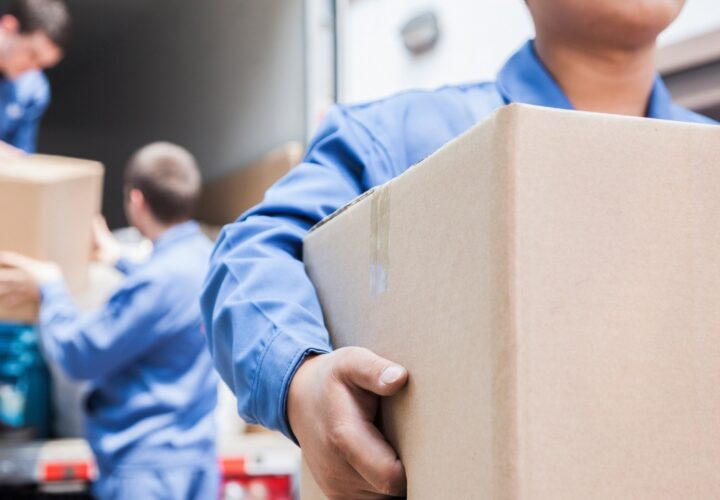 Moving Boxes 101: How to Choose the Right Ones for Your Stuff