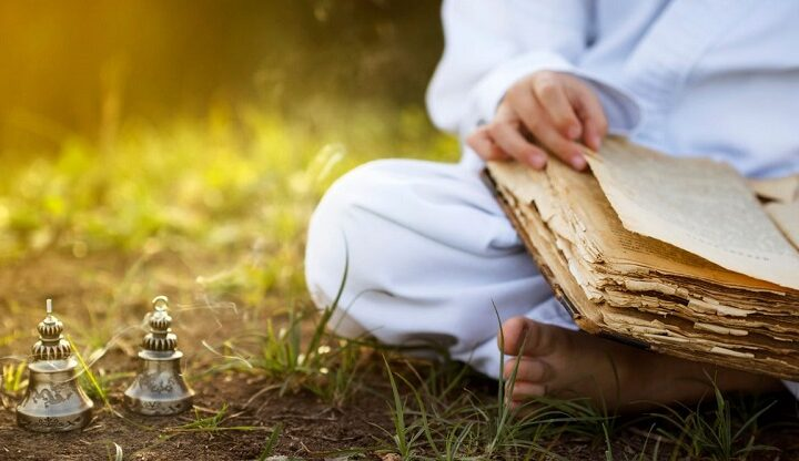 Top 4 Reasons Reading Spiritual Books Is an Awesome Daily Habit