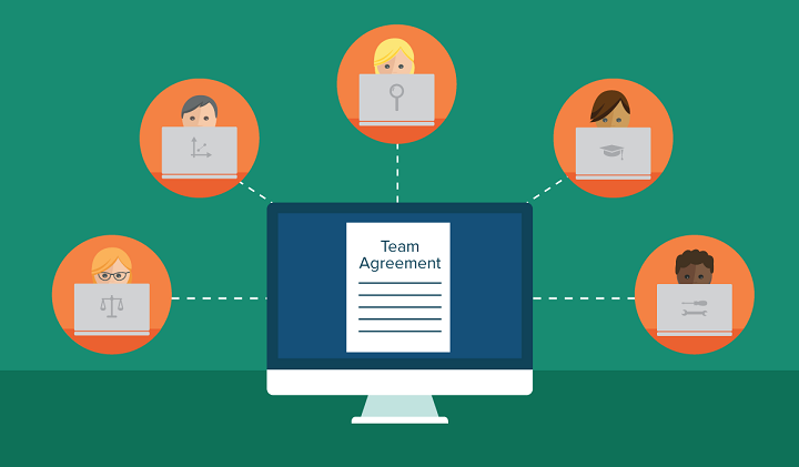 Virtual Team Management in Your Enterprise