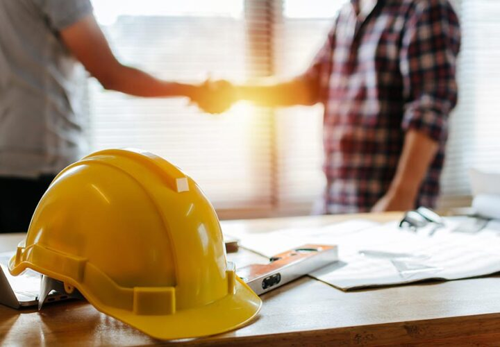 How to Conduct Mediation in Construction Disputes Successfully