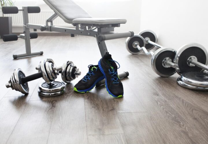 The Best Budget-Friendly Fitness Equipment for Your Home Gym