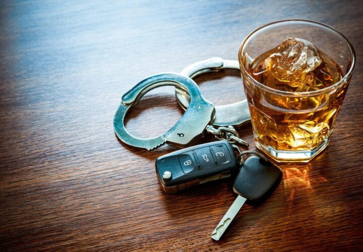 Caught Under the Influence? How to Find the Best DUI Lawyer Near Me