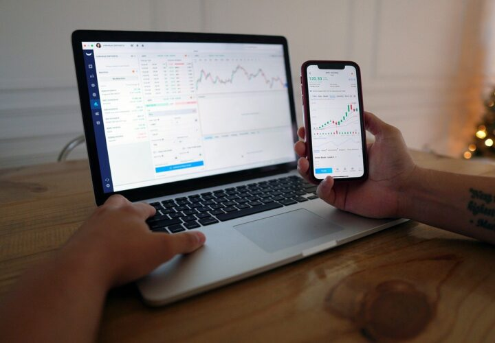Why Should You Be Doing Algorithmic Trading?