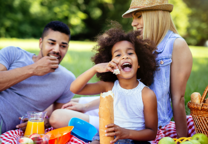 6 Things You Will Need For A Perfect Picnic