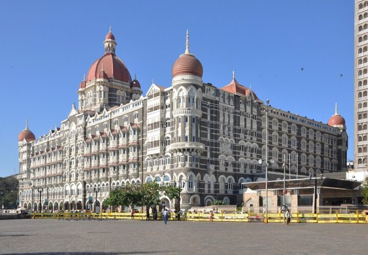 Refresh Your Mind In The Best Hotel In Mumbai