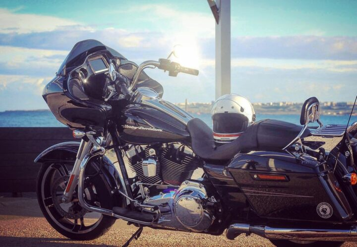 Top three Harley Davidson helmets for men and women