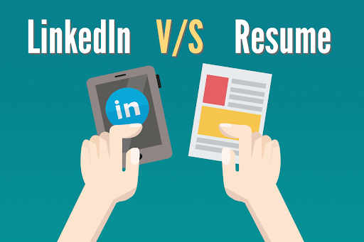 Resume and LinkedIn profile writing: How Different Should They Be?