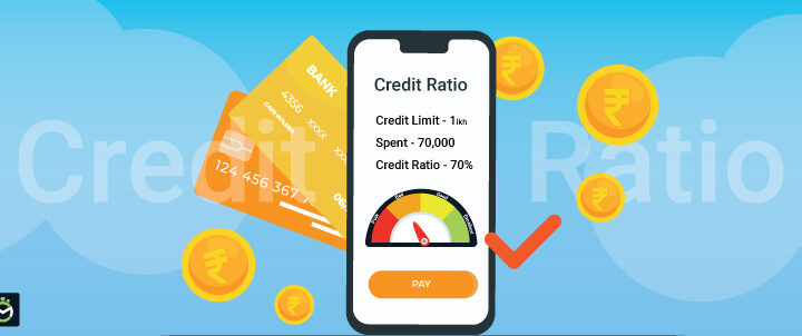 6 Smart Strategies to Bring Down Your Credit Utilisation Ratio