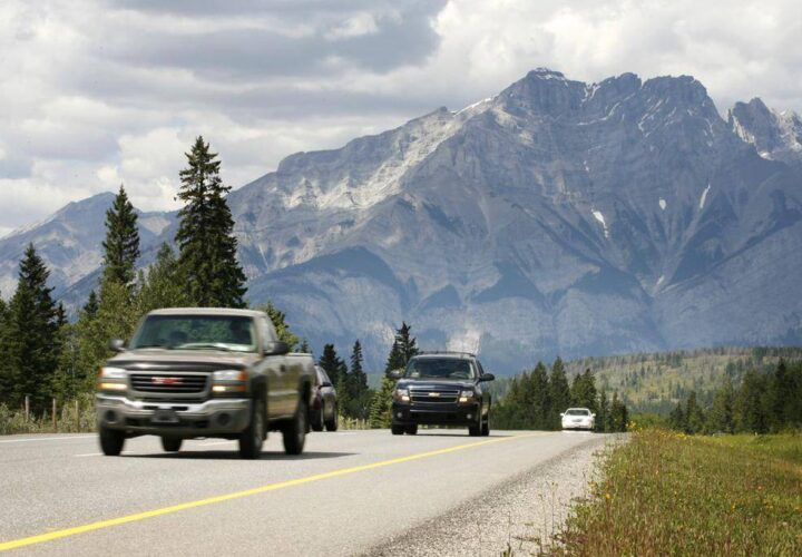 Planning Your Cross-Country Canadian Trip