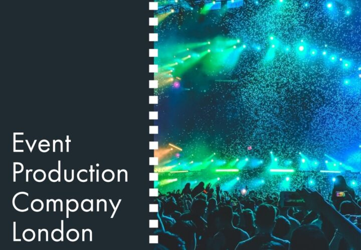 What are the Essential Benefits of Hiring the Professional Event Design Company?
